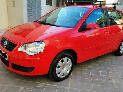usado VW Polo 1.4TDI Edition