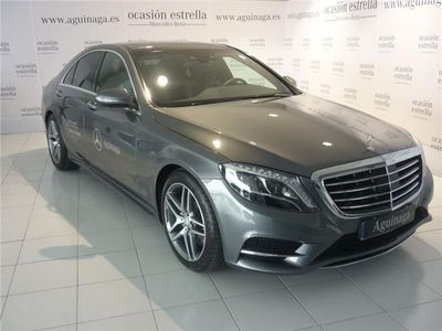 usado Mercedes S350 d BERLINA