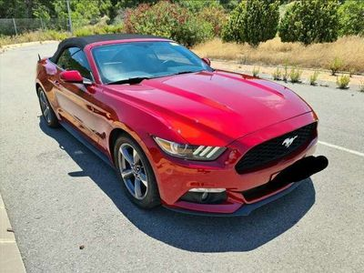 usado Ford Mustang Convertible 2.3 EcoBoost Aut.