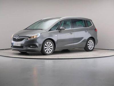 usado Opel Zafira 1.4 T 103kw (140cv) ExcellenceAuto 17