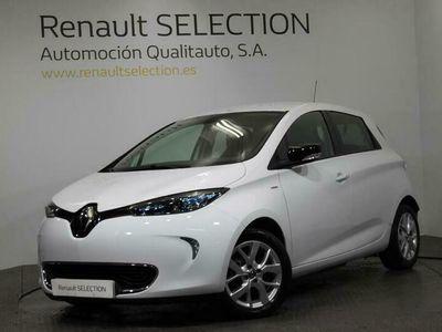 usado Renault Zoe Limited 40 R110 80kW