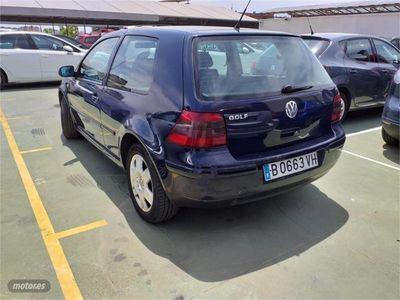brugt VW Golf 1.6 CONCEPTLINE