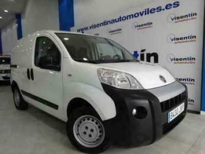 usado Fiat Fiorino Cargo Base 1.3 Mjet 75cv E5 Clase2 4 puertas