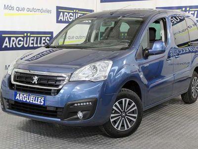 usado Peugeot Partner Tepee Electric Active