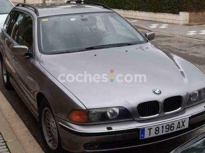 usado BMW 528 Serie 5 i Touring Aut. 193 cv en Tarragona
