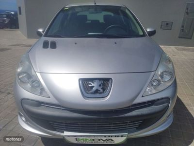 usado Peugeot 206 1.4 75cv