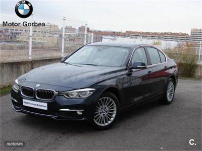 usado BMW 320 d Berlina