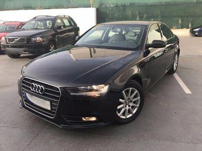 usado Audi A4 2.0TDI, CLIMATIZADOR, BLUETOOTH, 6 VELOCIDADES ,CD