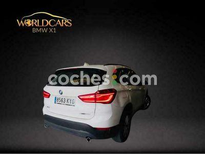usado BMW X1 Sdrive 18d 150 cv en Alicante