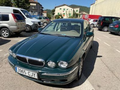 usado Jaguar X-type 2.5 V6 Executive