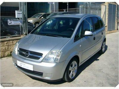 usado Opel Meriva Enjoy 1.7 CDTi