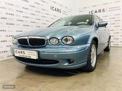 usado Jaguar X-type 2.0D Classic
