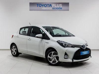 usado Toyota Yaris 1.5 100H Active