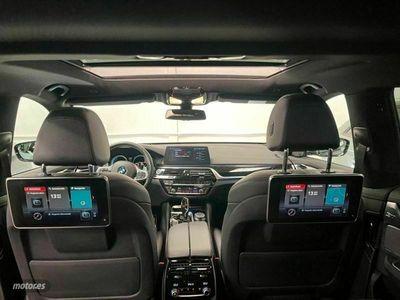 usado BMW 630 Serie 6 d xDrive Gran Turismo