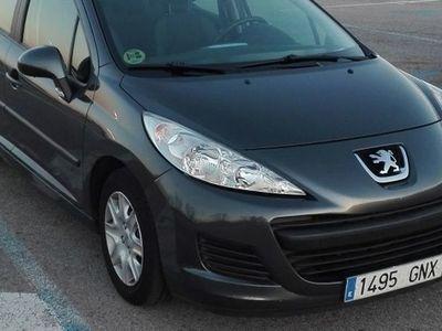 usado Peugeot 207 1.4HDI Confort