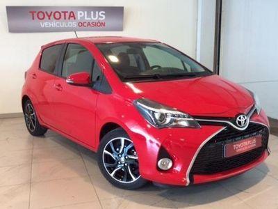 usado Toyota Yaris 1.3 Feel!