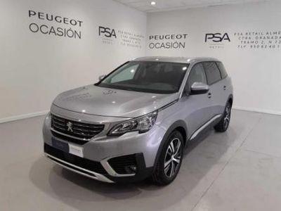 usado Peugeot 5008 1.2L PureTech 96kW (130CV) EAT8 Allure