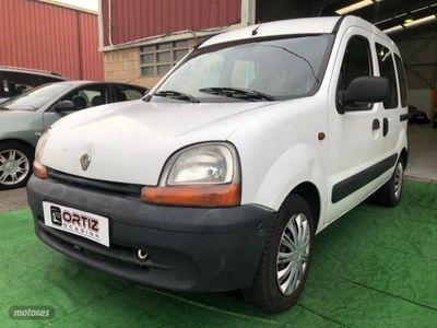 usado Renault Kangoo Privilege 1.5dCi65