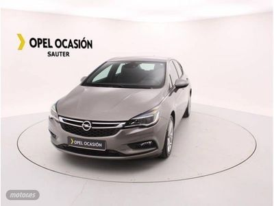 used Opel Astra 1.6CDTi S/S Dynamic 136
