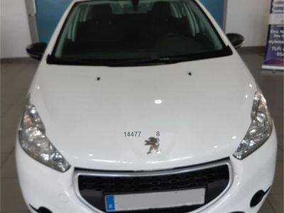usado Peugeot 208 5P ACCESS 1.4 HDi 68