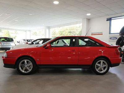 usado Audi S2 Coupe Coupé 2.2