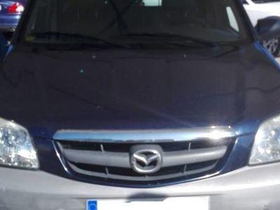 usado Mazda Tribute 3.0 V6 24v Sportive