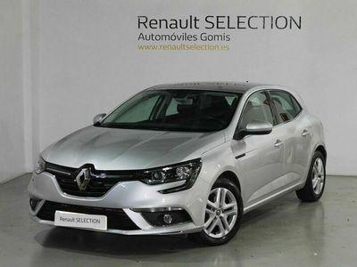 usado Renault Mégane MEGANE Megane Diesel1.5dCi Energy Intens 81kW