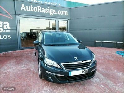 usado Peugeot 308 5p Active 1.6 BlueHDi 100 FAP
