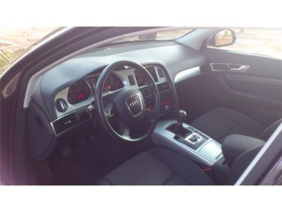 usado Audi A6 2.0TDI Corporate 170