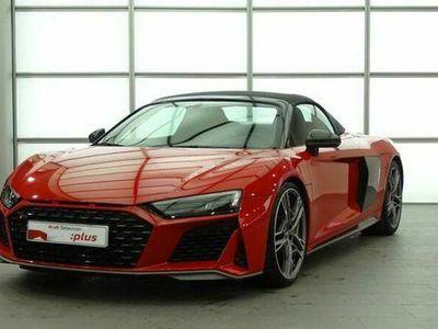 usado Audi R8 Spyder V10 FSI Performance quattro S tronic 456kW