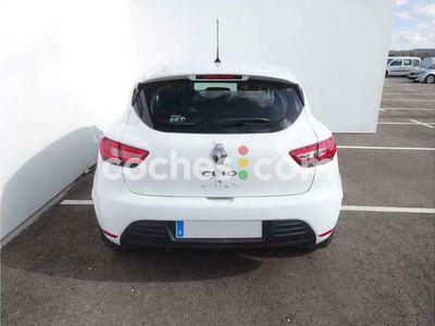 usado Renault Clio 1.5dCi Energy Business 55kW