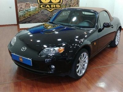 gebraucht Mazda MX5 Sportive 2.0