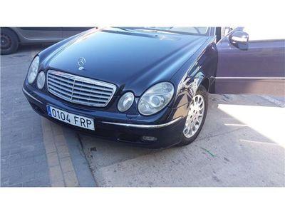 usado Mercedes 280 Elegance
