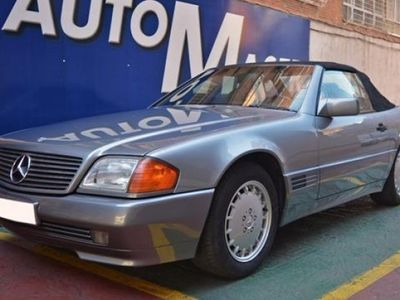 usado Mercedes 300 SL1990 278000 KMs a € 8900.00