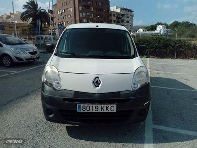 usado Renault Kangoo Kangoo2 pl. 1.5 dci Profesional 85
