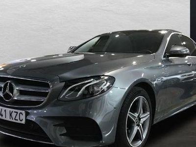 usado Mercedes 300 Clase E E-CLASS 2.0DE AUTO 306 5P
