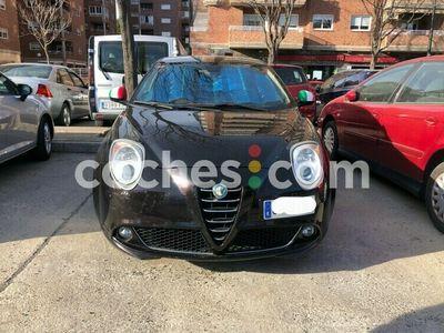 usado Alfa Romeo MiTo Mito1.4 Junior 78 78 cv en Zaragoza
