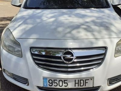 usado Opel Insignia 2.0CDTI Cosmo S&S 130