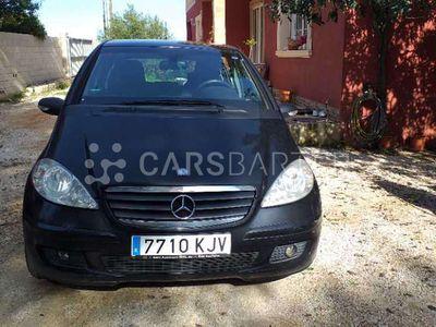 usado Mercedes A180 CDI Elegance 3p