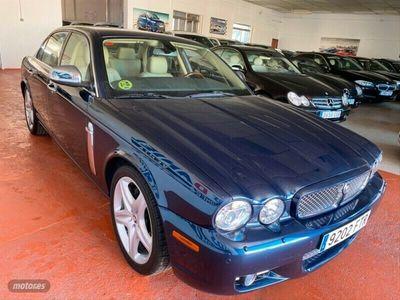 usado Jaguar XJ6 XJ2.7D V6 Executive