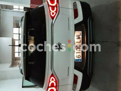 usado Ssangyong Korando G15 Urban 4x2 Aut. 163 cv en Madrid