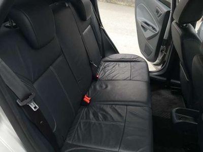 used Ford Fiesta 1.4TDCI Ambiente