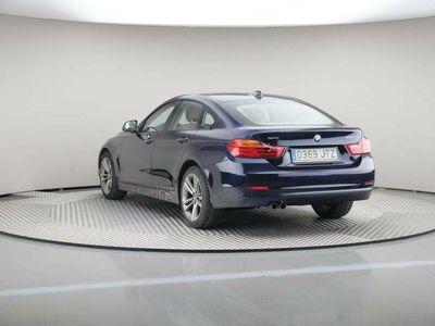 usado BMW 420 Gran Coupé 4 Serie dA xDrive