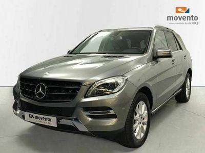 usado Mercedes ML350 no aplica