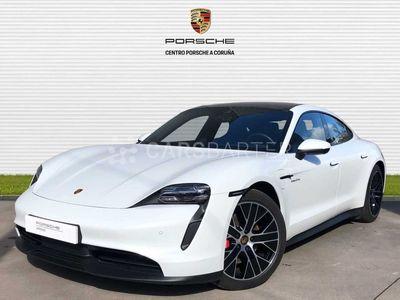 usado Porsche Taycan 4S 4p