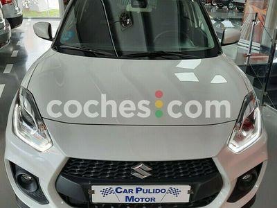 usado Suzuki Swift 1.4t Mild Hybrid Sport 129 cv en Avila