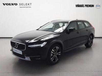 usado Volvo V90 CC