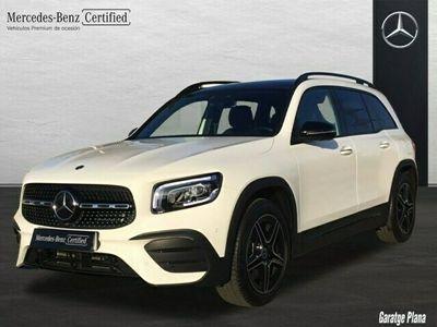 usado Mercedes GLB250 4M SPORT TOURER[0-800]