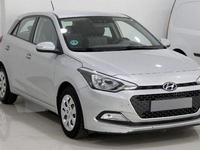 usado Hyundai i20 1.1CRDI Essence