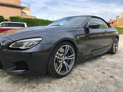usado BMW M6 Cabriolet A